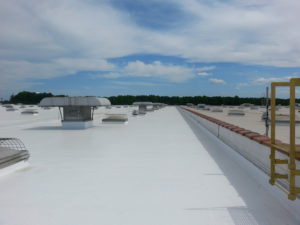 Flat Roof Installation and Repair in Virginia